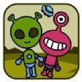 外星人小镇世界