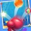 跳弹球球模拟器