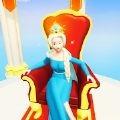 公主跑步3D
