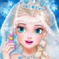 冰雪公主皇家婚礼