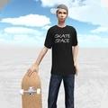 疯狂滑板少年