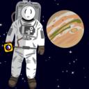 火柴人月球冒险