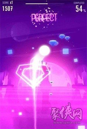 跳舞的天空3