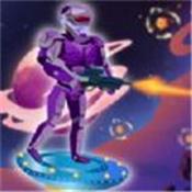 小行星攻击防御地球