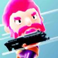 自由射手冲刺3d