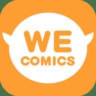WeComics免费韩漫