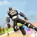 豹子机器人英雄