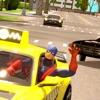 出租车司机超级英雄