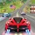 3D赛车极限狂飙