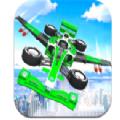 飛行大師模擬器