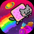 彩虹貓之太空旅行