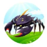 昆蟲超進化