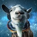 模擬山羊太空垃圾