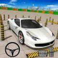 疯狂的停车场3D